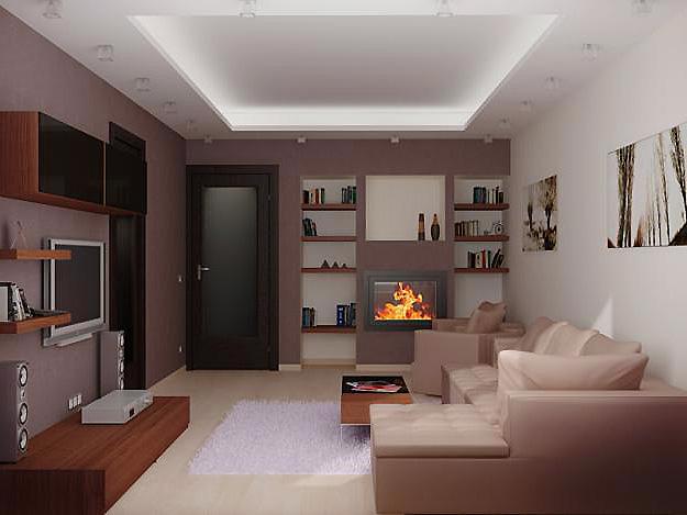 фото ремонт квартиры в панельном доме