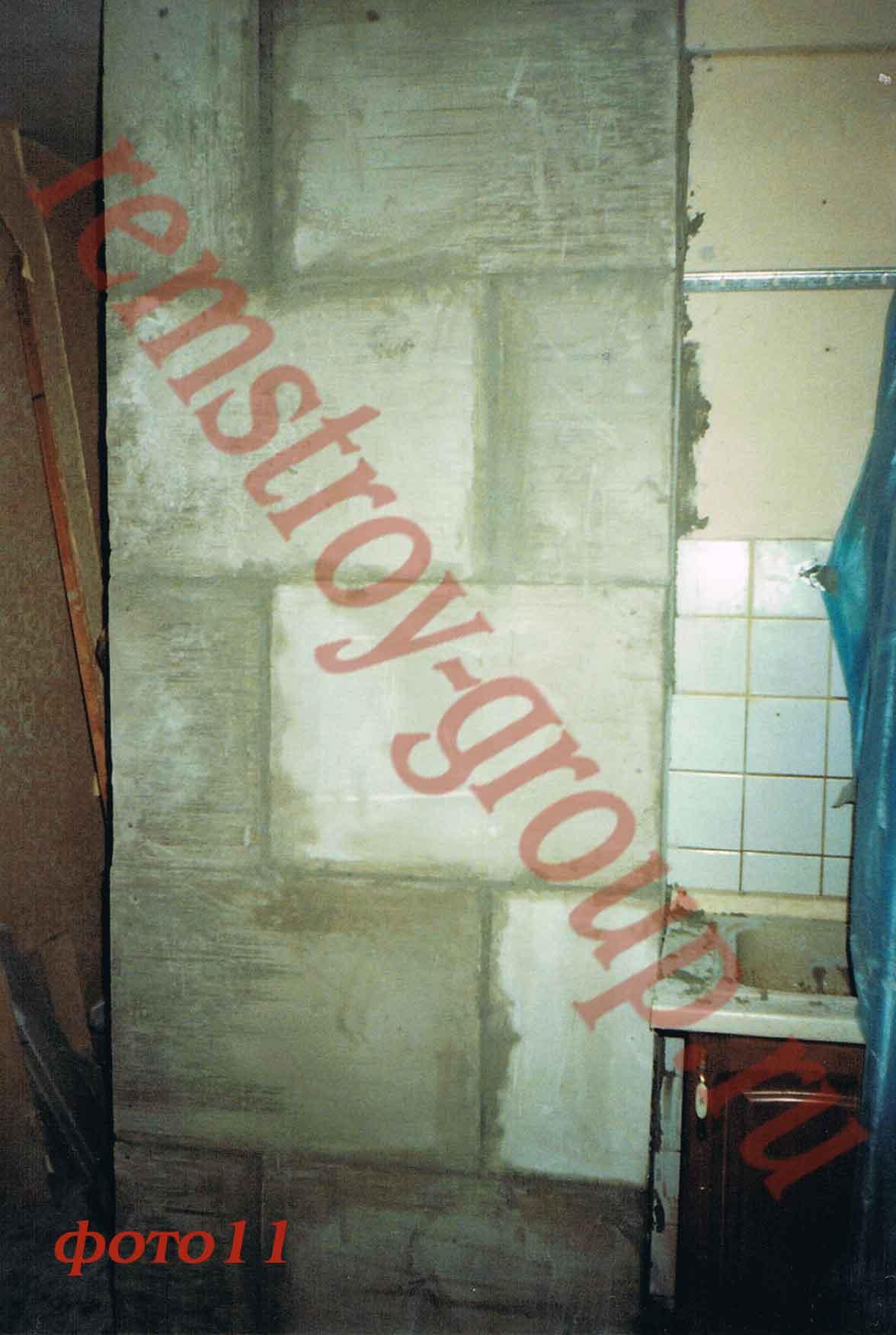 кухонный блок вентиляции в панельном доме схема