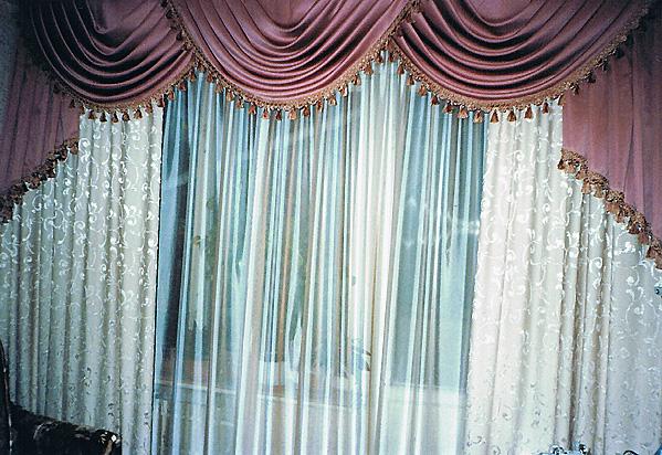 шторы в Бутово